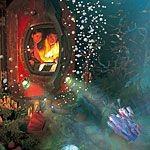 【ディズニーシー】海底2万マイルで隠れニモとアリエルを見つける