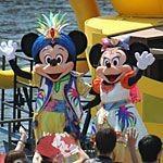 【ディズニーシー】夏イベントは7月上旬が狙い目!