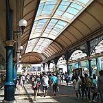 【ディズニー】混雑を避けるなら舞浜駅・北口から出るのも◎