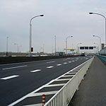 【ディズニー】千葉方面から車で行くなら旧江戸川沿いの道路で!