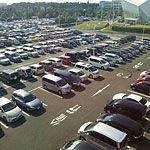【ディズニー】イクスピアリの駐車場を賢く活用しよう!
