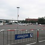 【ディズニー】駐車場は送迎のみなら無料で利用可能
