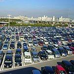 【ディズニー】駐車場は午前3時頃から停められることも!