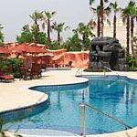 【ディズニー】夏期間限定の宿泊者専用プールは無料!