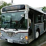 【ディズニー】ホテルからパークの移動は直通バスが効率的