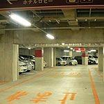 【ディズニー】チェックアウト後も駐車可のホテルで駐車場代無料!