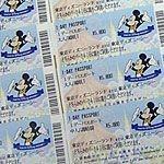 【ディズニーランド・シー】パスポートをなくしたらキャストに相談