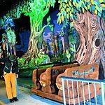 【ディズニーランド】白雪姫と七人のこびとは可愛いがほぼお化け屋敷!
