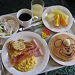 【ディズニーランド】1人1000円以下で大満足、良コスパレストラン