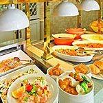 【ディズニーランド】食べ盛り&大食漢も安心のレストラン!