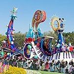 【ディズニーランド】昼のパレード後散歩のおすすめ!